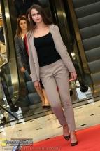 Żakiet i spodnie - Cotton Club, Top - Italian Fashion.